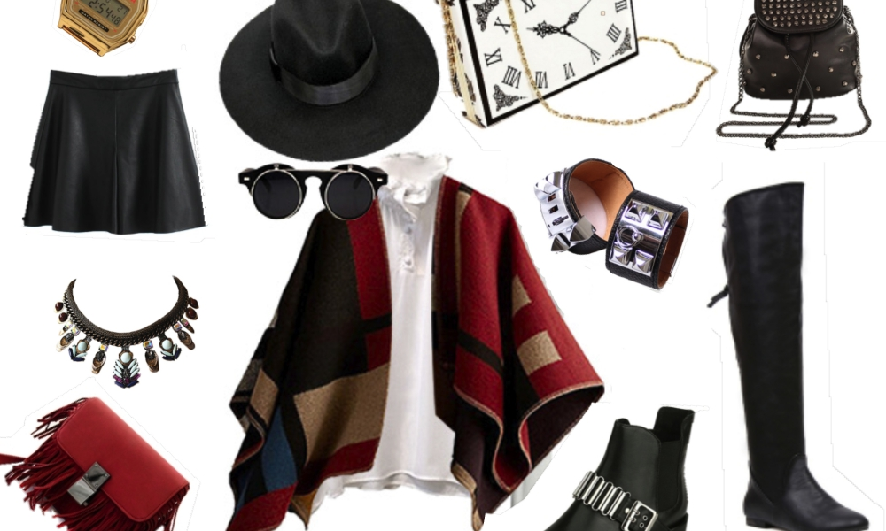 Ready for fall – with Choies.com