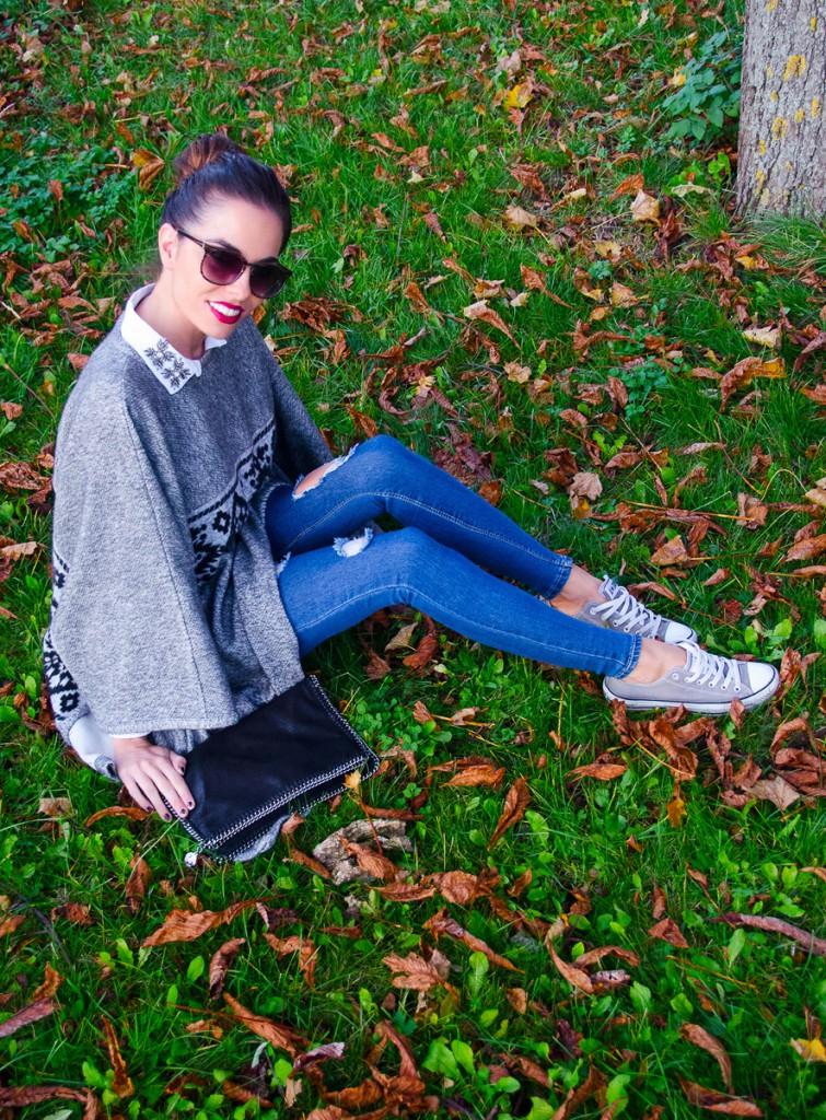 poncho_fashionblog