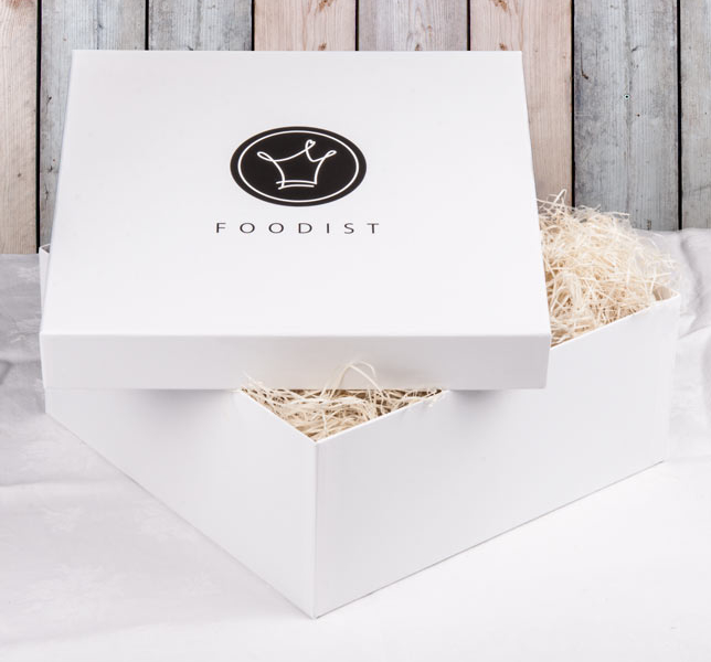 Superfoods mit Foodist und der HEALTHY BOX