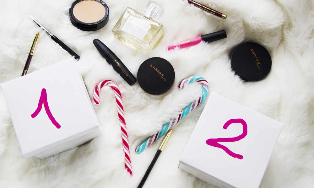 Comment and Win – MiMax Beauty Giveaway
