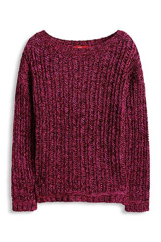 Sweater Bordeaux