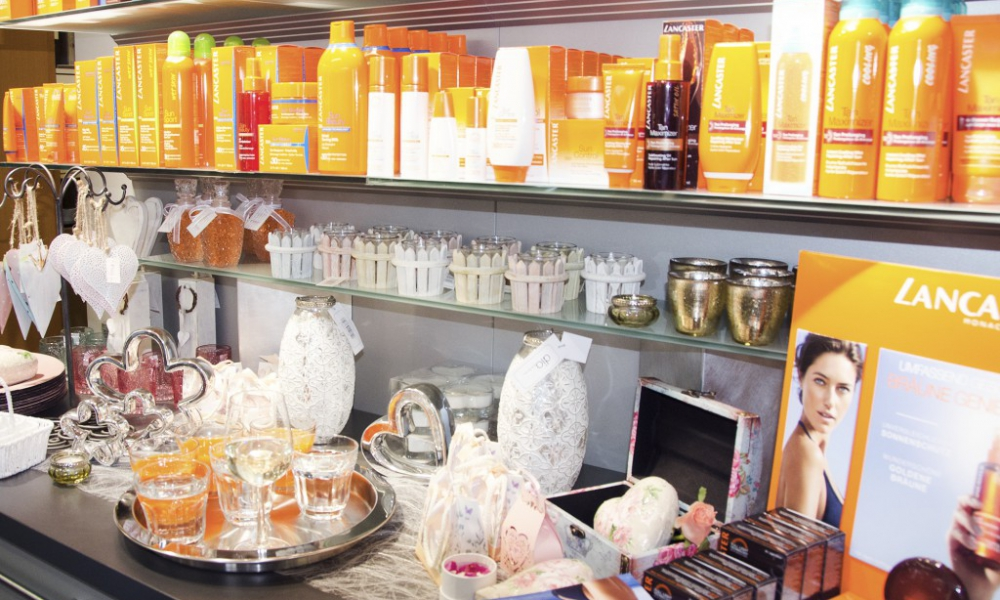 (Deutsch) Beauty-Event bei der Parfümerie Kirner