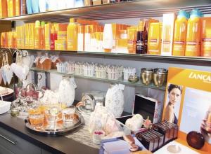 Beauty-Event bei der Parfümerie Kirner