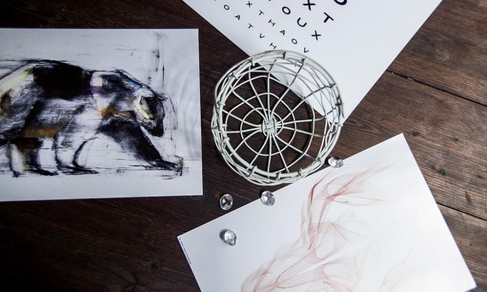 Inspiration – Skandinavische Deko-Ideen