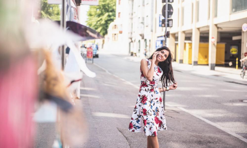 """(Deutsch) Generation """"Social Media"""" und das erste Date"""