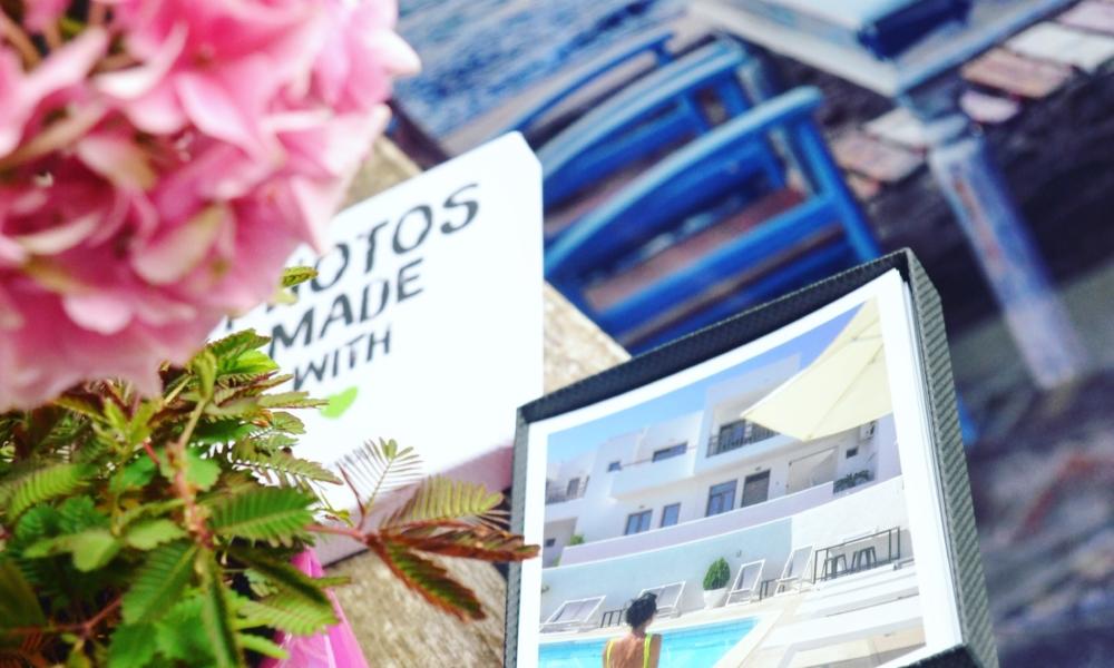 Memories im Retro-Stil – mit der posterXXL Bilder-Box*